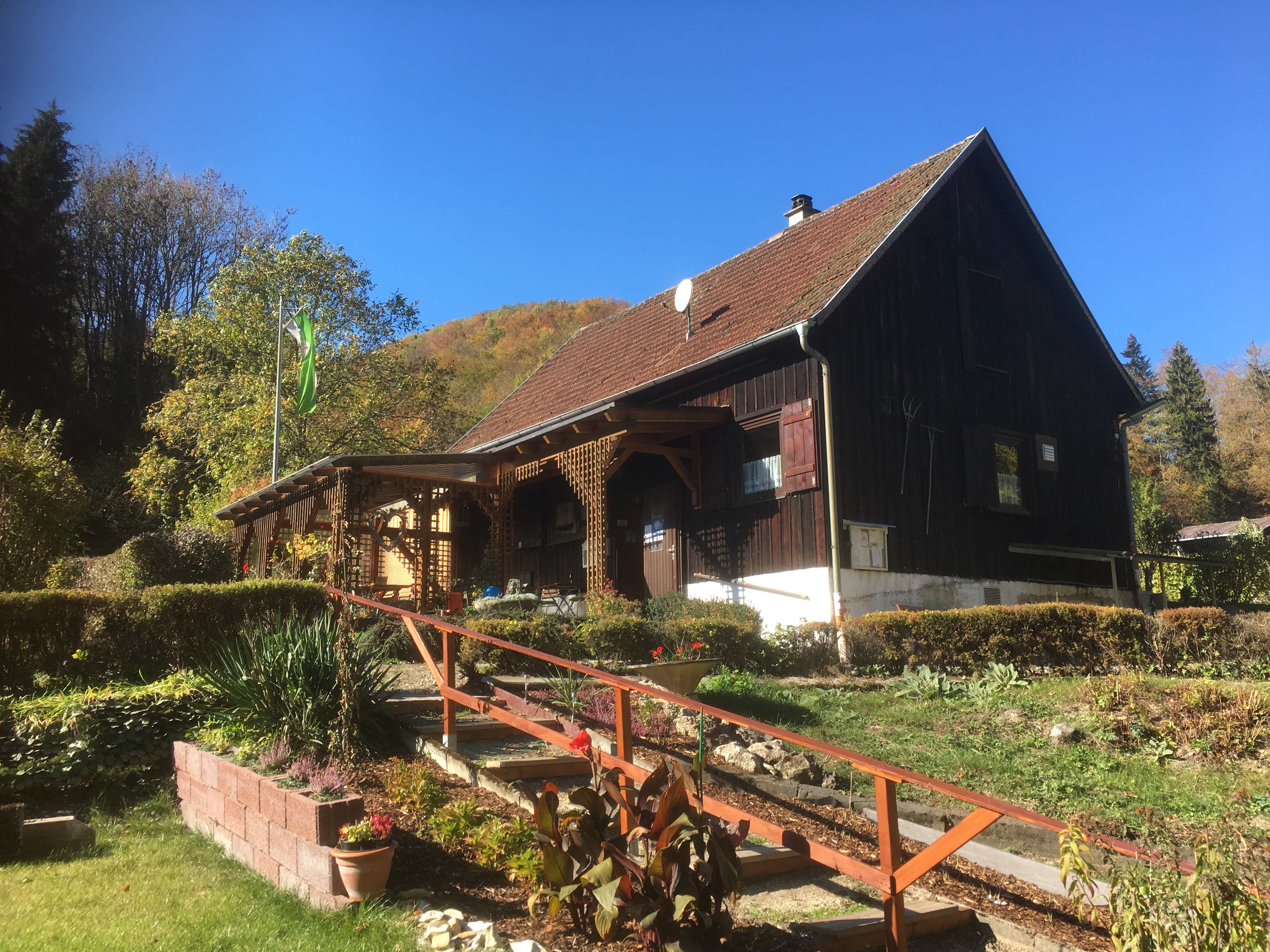 676 Vereinsheim